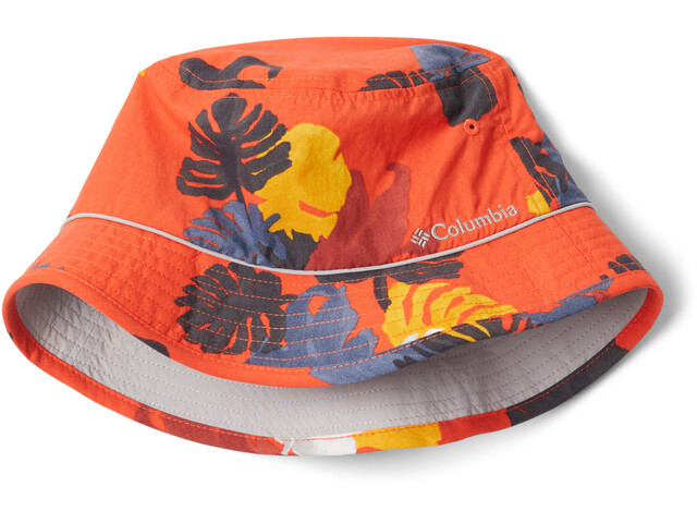 Columbia Pine Mountain Bucket Hat, wildfire tropic